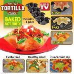 قالب نچسب ترتیلا Perfect Tortilaa