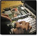 تعمیر سخت افزار کامپیوتر Computer