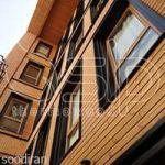 SLP چوب نمای ساختمان (ترمووود)