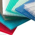 فروش ورق پلی کربنات و نورگیر حبابی و ورق