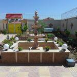500 متر باغ ویلا در میدان نماز شهریار