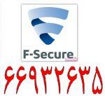 ارائه محصولات امنیتی اف سکیور و آنتی ویر