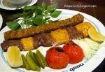 غذاهای ایرانی با طعم و مزه عالی