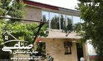 باغ ویلای دوبلکس در کردزار شهریار