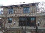 فروش باغ ویلای دوبلکس در کهنز شهریار