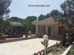 فروش باغ ویلا در عالی ترین منطقه شهریار