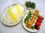 تهیه غذای و رستوران با بهترین کیفیت