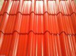 فروش انواع ورق گالوانیزه پوشش سقف