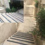 استوپ پله  ،  ضد لغزنده  ، ترمز پله