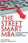 خیابان هوشمند MBA