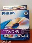 Mini DVD -R
