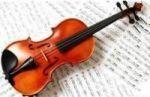 آموزش ویلن-آموزشگاه موسیقی نسیم سحری