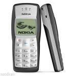Nokia 1100 - NOKIA 5110