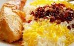 غذای مجالس و شرکتها محدوده ونک