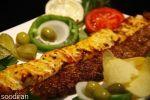 تهیه غذا در ونک