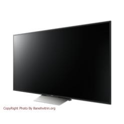 تلویزیون ال ای دی سونی مدل 65X8500D