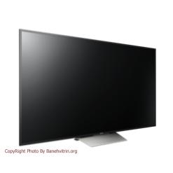 تلویزیون ال ای دی سونی مدل 75X8500D
