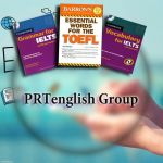 گروه آموزش زبان اینترنتی PRTenglish