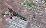 فروش زمین در پرند رباط کریم 228 متر