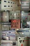 تابلو برق - برق صنعتی - اتوماسیون -AVR-