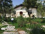 فروش 1100متر باغ ویلا در کردزار کد786