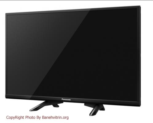 تلویزیون ال ای دی پاناسونیک مدل 32C400S