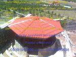 ساخت ونصب خرپا(آردواز.نمالمبه.آندوویلا)0