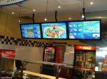 نرم افزار منوی دیجیتال رستوران
