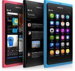 نوکیا مدل N9 طرح اصلی ساخت تایوان