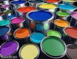 نقاشی رنگ روغنی پلاستیک-بلکا-مولتی کالر