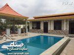 فروش 1100 متر باغ ویلا در خوشنام ملارد
