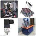 فروش هیدرولیک ،پنوماتیک و  ابزاردقیق