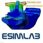 آموزش نرم افزار تخصصی مهندسی سازه دریا