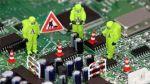 تعمیرات تخصصی انواع لپ تاپ ها و تبلت