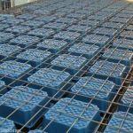 اجرای سقف یوبوت اصلاح شده