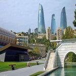 تور ارزان آذربایجان باکو ویژه آذر 96