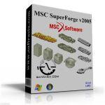 نرم افزار سوپر فورج superforge