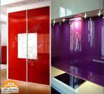 شیشه رنگی و دکوراتیو