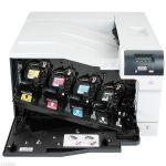 شارژ تخصصی کارتریج پرینتر -HP5525HP5225