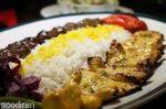 تهیه غذا و رستوران در ملاصدرا