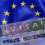 اخذ ویزای شنگن (ایتالیا و فرانسه)