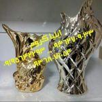 دستگاه آبکاری و لعاب طلایی ایلیا کروم
