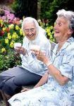 مواظبت از سالمند درمنزل