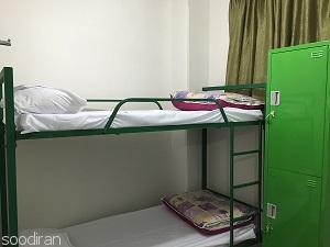 اقامتگاه، خوابگاه و پانسیون پسرانه سهند-pic1