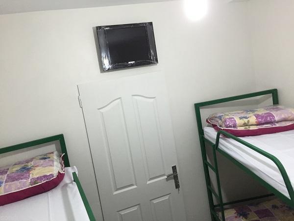 اقامتگاه، خوابگاه و پانسیون پسرانه سهند-p2