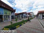 خرید و فروش مغازه در منطقه آزاد ارس