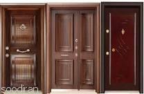 نصب و تعمیر درب ضدسرقت-pic1