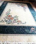 فرش ماشینی در حد نو  در تبریز