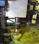 قلاویز کاری سوراخ کاری قطعات