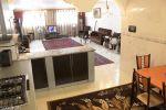 سوئیت آپارتمان مبله روزانه برای مسافرین